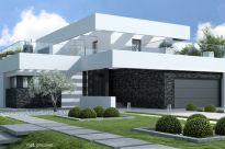 Domy piętrowe coraz bardziej popularne