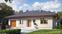 Galia- rodzinny dom w cenie mieszkania