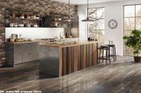 Pomysł na kuchnie w stylu industrialnym