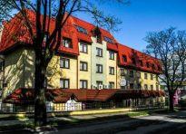 WGN wyłącznym agentem sprzedaży hotelu w Polanicy-Zdroju