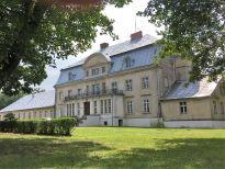 WGN wyłącznym agentem sprzedaży pałacu za 5 500 000 zł