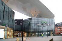 Centrum handlowe Wroclavia laureatem PRCH Awards