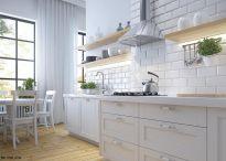 Jak połączyć design i najnowsze technologie w kuchni?
