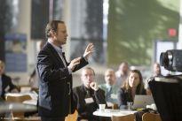 Otwarty kongres dla profesjonalistów rynku nieruchomości.