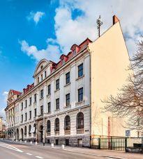 WGN sprzedaje biurowiec w Wałbrzychu