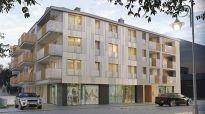 WGN sprzedaje grunt inwestycyjny w Gdańsku
