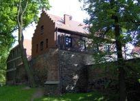 Zamek Królewski we Wschowie na sprzedaż za 3,99 mln pln.