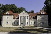 Unikatowy pałac z XVI w. przekazany dla WGN do sprzedaży