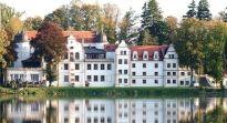 WGN sprzedaje zamek rycerski za 23 000 000 zł
