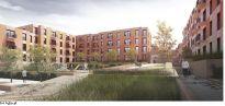 Znana pracownia architektoniczna tworzy w ramach programu Mieszkanie Plus