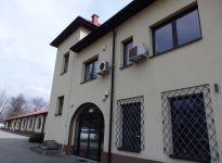 WGN sprzedaje budynek usługowy za 5 751 900 zł