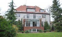 WGN sprzedaje wille w Gliwicach za 5 000 000 zł