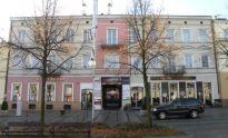 WGN wyłącznym agentem sprzedaży kamienicy w centrum Częstochowy