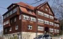 WGN sprzedaje pensjonat w Dusznikach Zdroju
