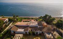Na sprzedaż luksusowa willa w Hiszpanii z widokiem na Gibraltar i wybrzeże Afryki.