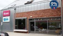WGN wyłącznym agentem sprzedaży budynku usługowego w Szczecinie