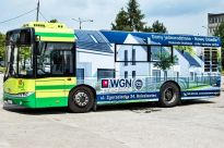 WGN Bolesławiec otworzył drugi oddział ze specyfikacją rynku pierwotnego na wyłączność.
