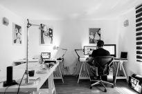 Personalizacja powierzchni biurowej dzięki mobilnym gadżetom