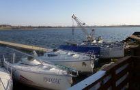 WGN sprzedaje tawernę z portem jachtowym na Mazurach