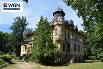 WGN sprzedaje hotel z końca XIX wieku