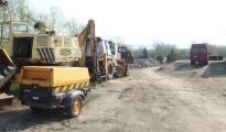 WGN wyłącznym agentem sprzedaży terenu przy trasie E8 pod Niemczą