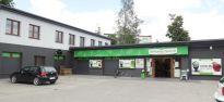 WGN wyłącznym agentem sprzedaży obiektu handlowo-usługowego w Olecku