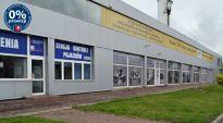 WGN wyłącznym agentem sprzedaży budynku usługowego w Radomiu za 8 600 000 zł