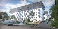 Mieszkanie Plus w Radomiu