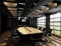 Rynek wynajmu lokali biurowych w 7 największych aglomeracjach w Polsce