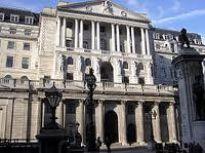 Bank Anglii - gwałtowna reakcja