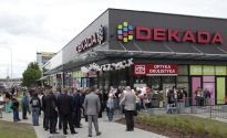 Nowa galeria handlowa otwarta w Olsztynie