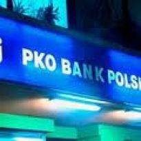 PKO BP w top 10