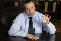 Główny ekonomista w  Ministerstwie Finansów