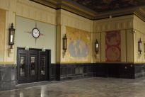 W Gdyni stary dworzec jak nowy