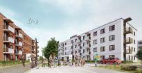 Mieszkanie Plus w Toruniu