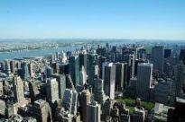 Banki opuszczają Nowy Jork