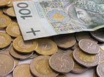 Finanse Polski - PKB mniej napędzane
