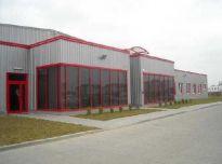 Wystawiono na sprzedaż zakład produkcyjny w Gorzowie Wlkp, za 12 mln. zł.