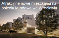 Ostatnie 7 mieszkań, cena od 5 830 zł/m2