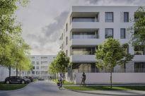 WROCŁAW - Atrakcyjne mieszkania  na Osiedlu FAMILY SQUARE