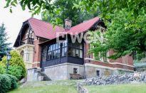 Pensjonat w Długopolu - Zdrój