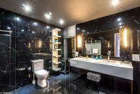 Pozwól się zainspirować: Modna łazienka