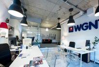 Tytuł wnętrze Roku 2020 dla WGN Warszawa.