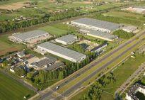 Rosną nowe centra magazynowe w Polsce