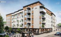 LEGNICA – nowe apartamenty na sprzedaż, przy ul. Złotoryjskiej