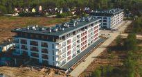Mieszkanie Plus w  Mińsku Mazowieckim