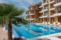 BUŁGARIA, Słoneczny Brzeg – nowe niedrogie apartamenty na sprzedaż z widokiem na morze