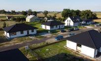 PIOTRKÓW TRYBUNALSKI, ROKSZYCE – nowe domy wolnostojące na sprzedaż