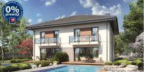 LUBLIN – nowe domy w zabudowie bliźniaczej na sprzedaż