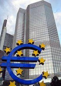 Poziom produkcji przemysłowej w strefie euro